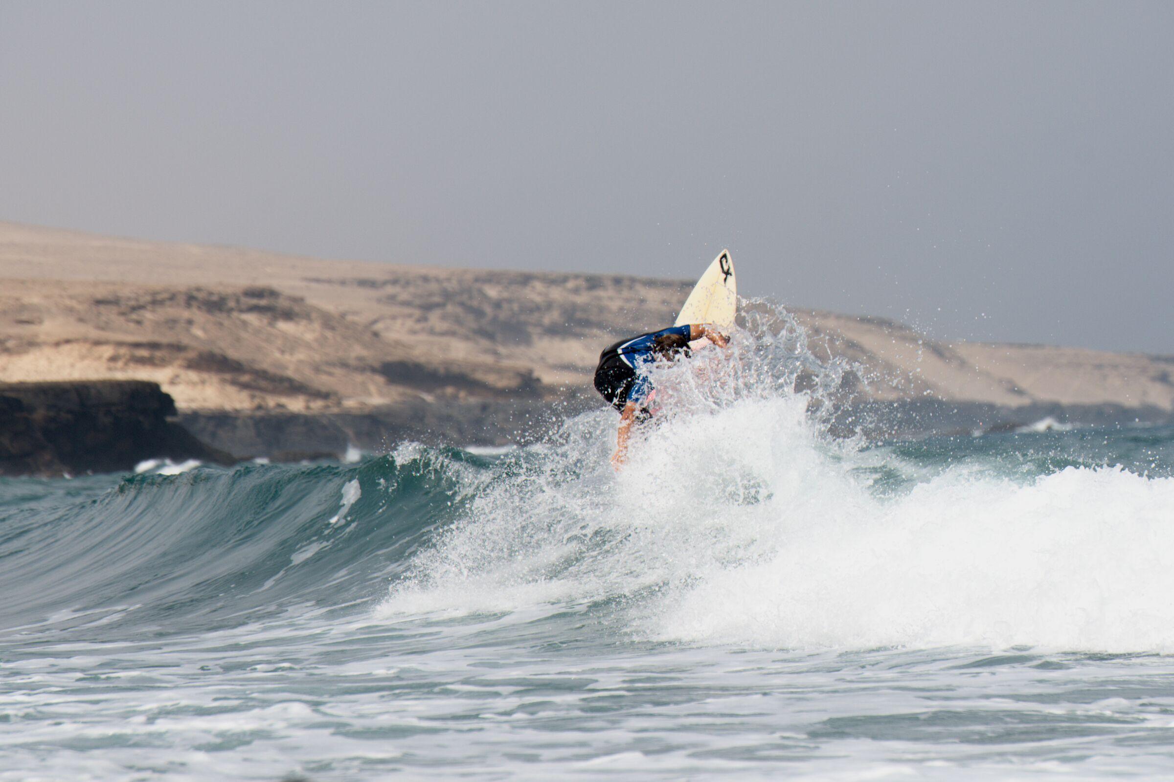 Cielo surf