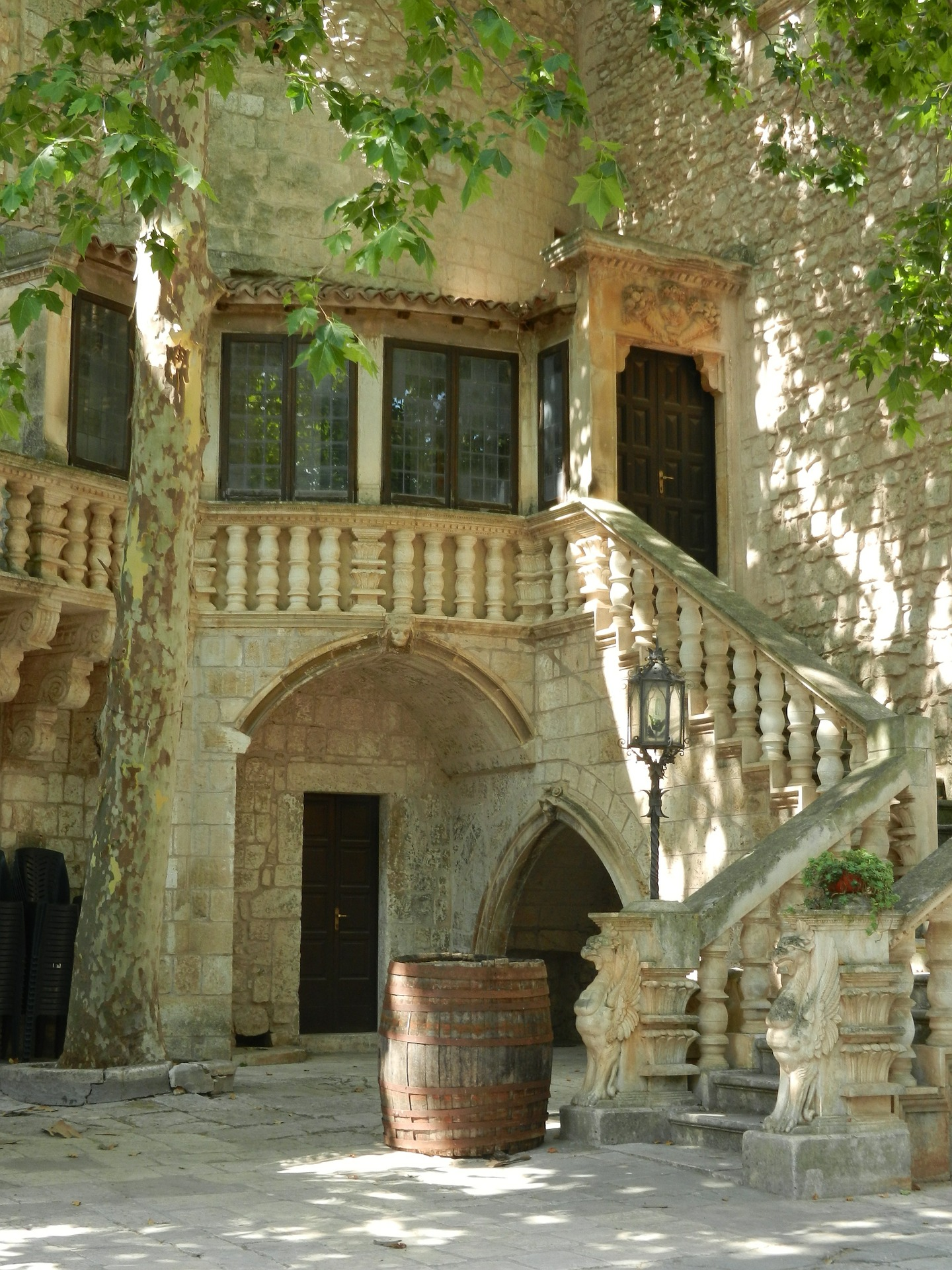 Puglia architettura