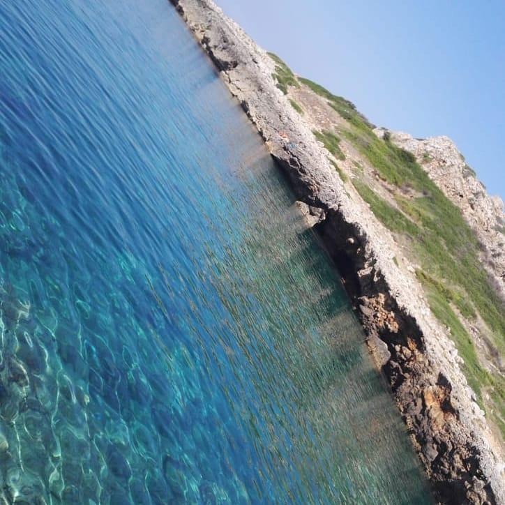 Porto Selvaggio, torre Uluzzo